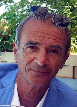 Dominique Gobert - photo DR