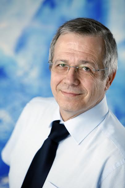 Claude Deorestis - DR