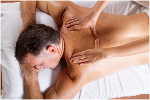 Unizen : Plateforme de massage bien-être à domicile