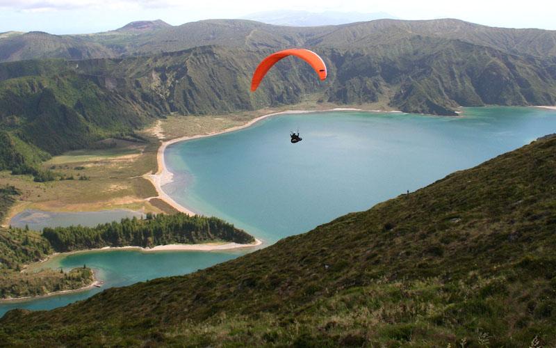 Les Açores, une destination nature à seulement 4 heures de Paris - DR : Office du tourisme