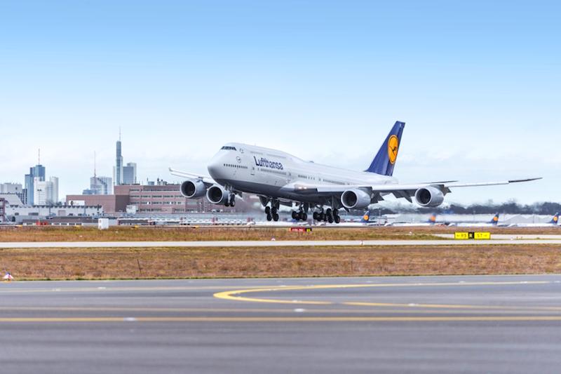 Lufthansa : la grève coûtera entre 35 et 75 millions d'euros