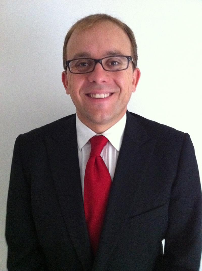 David Gégot, directeur France d'Air Canada - DR