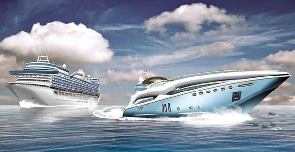 The future's cruises give rise to some over-the top or bold projects, but no breakthrough concept has really materialized. To this day, all we've done is modernize traditional recipes, accordingly to new consumerism habits, nothing more. © fotokalle - Fotolia.com