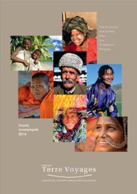 Terre Voyages édite une brochure pour les séjours en groupe - DR