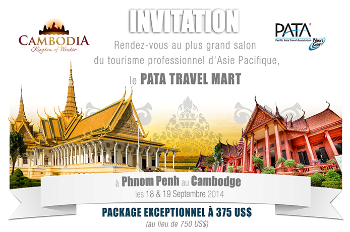 Interface Tourism : des réductions pour participer au PATA Travel Mart