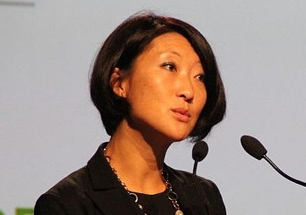 Fleur Pellerin devient Secrétaire d'Etat en charge du Commerce Extérieur, de la Promotion du Tourisme et des Français de l'Etranger - DR