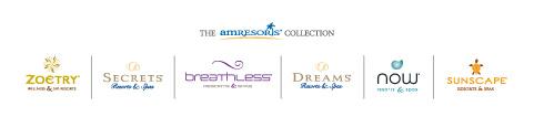 Bientôt de nouvelles destinations pour AMResorts