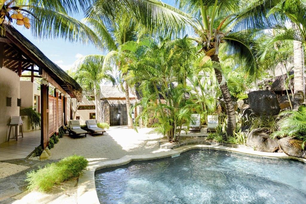 Exotismes propose un séjour à l'Île Maurice au Lux Grand Gaube (5*) incluant un package « Vitality Experience » à offrir ou se faire offrir - DR