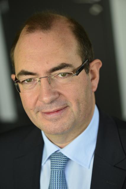 Didier Fenix - DR : Europcar
