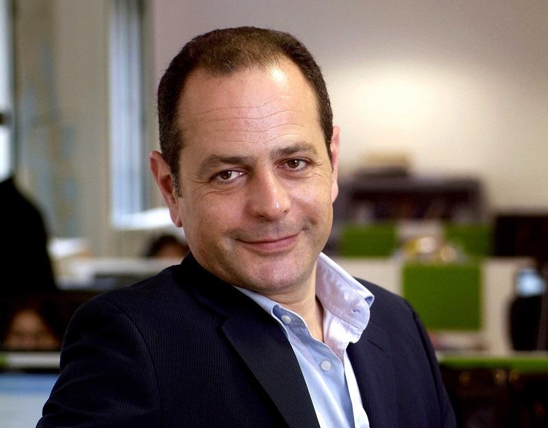Laurent Serfaty, rédacteur en chef du site comparateur de voyage, Easyvoyage