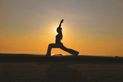 Les programmes de yoga sont désormais disponibles dans tous les Spas des resorts Six Senses, ainsi que chez certains de leurs partenaires - DR : Six Senses
