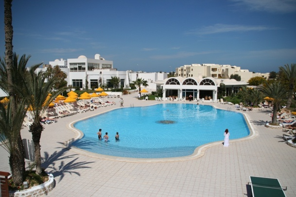 The recovery in sales of trips to Tunisia on the French market is largely driven by Resorts in Djerba - Photo JDL