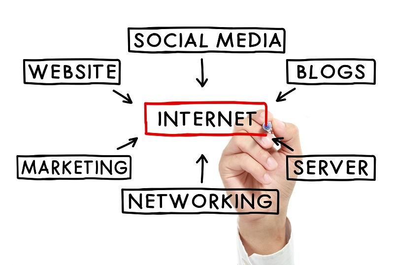Aujourd'hui, la question n'est plus de savoir comment être présent sur le net mais plutôt comment être visible et convertir les internautes en clients. © Odua Images - Fotolia.com
