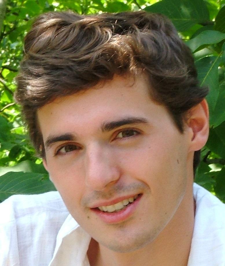 Amaury Mascré, cofondateur de l'agence Equinoa