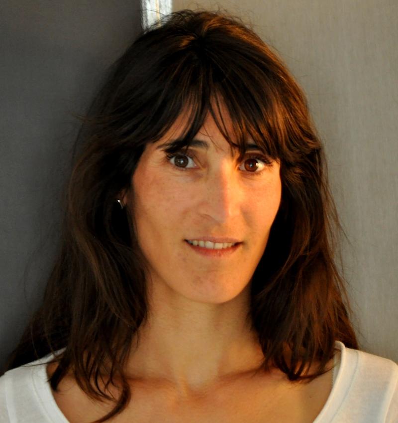 Sarah Chocun, DRH de Rent A Car - DR