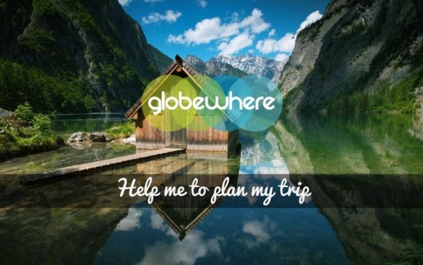 Globewhere.com est un site d'organisation de voyages qui permet de composer soi-même son séjour - DR