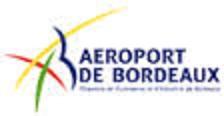 Aéroport de Bordeaux. DR