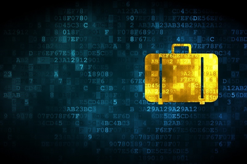 bagages  u00e9gar u00e9s   air france et airbus d u00e9veloppent leur valise connect u00e9e