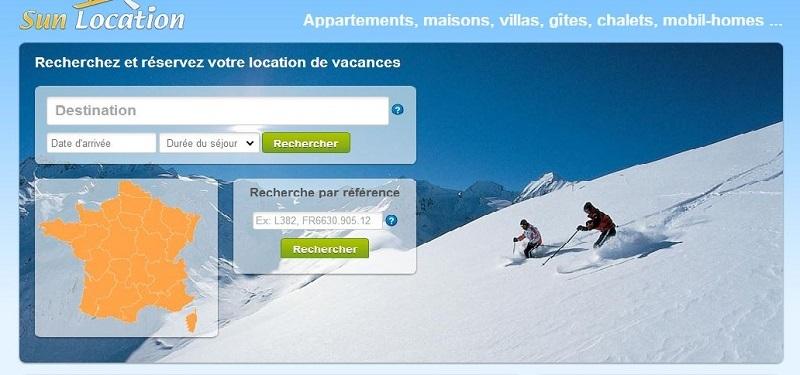 Le site d'offres d'hébergements devient un comparateur de locations.