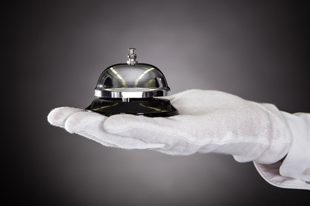 The primary objective of the concierge is to facilitate the stay of customers responding to their every need apops © - Fotolia.com