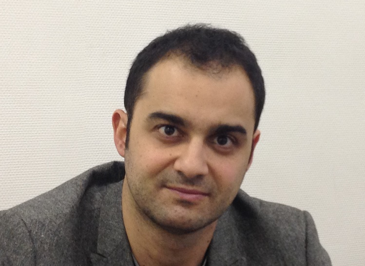 Yoann Valensi, directeur de MobileGlobe