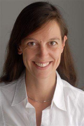 Marieke Flament, la responsable marketing d'Hotels.com