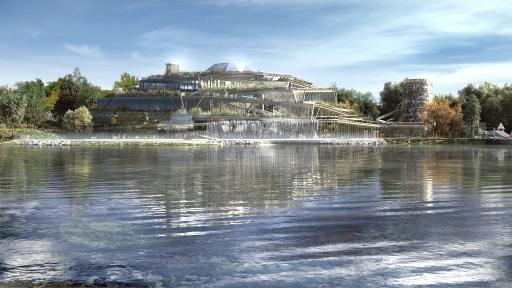 Euro Disney, Pierre & Vacances : les travaux de Villages Nature vont débuter