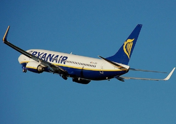 The management of Ryanair cares about the discontent of its pilots and is taking steps to calm the situation- Photo DR