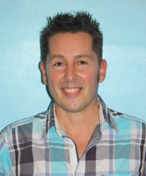 Nicolas Fradet, agent de voyages Selectour Afat - DR