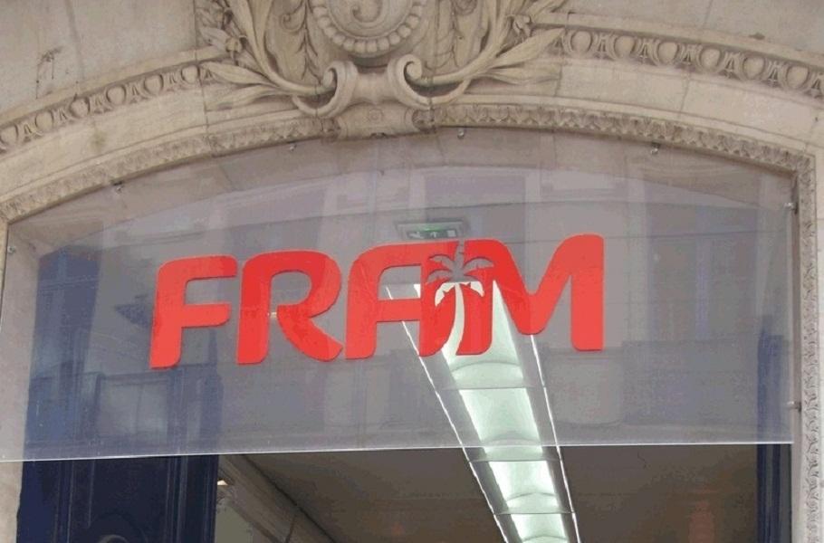Marie-Laurence Vieuille-Feral garde ses fonctions de Président du Directoire du Groupe FRAM - Photo J.D.L.