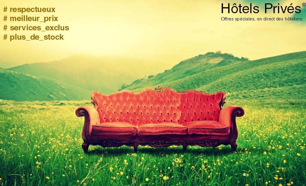 D'ici la fin de l'année, nous souhaitons passer à plus de 4 000 hôtels partenaires (40 000 à terme dans le monde), et donc d'en faire un des premiers regroupements d'hôteliers indépendants.