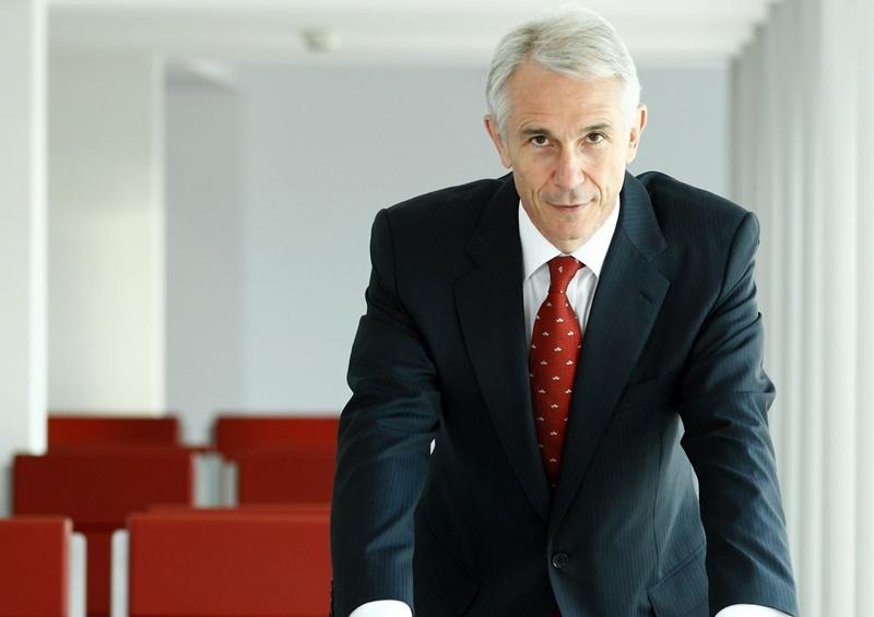 Tony Tyler, patron de IATA a le sourire : le calendrier de mise en place de la NDC s'accélère. Prévue initialement pour 2017, elle pourrait être activée partiellement dès 2015 chez certaines compagnies américaines. /photo dr