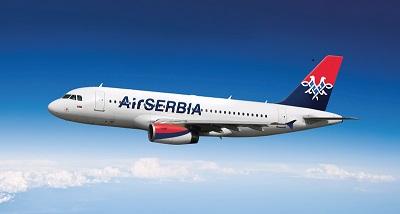 Air Serbia dévoile ses résultats pour le premier semestre 2014. DR