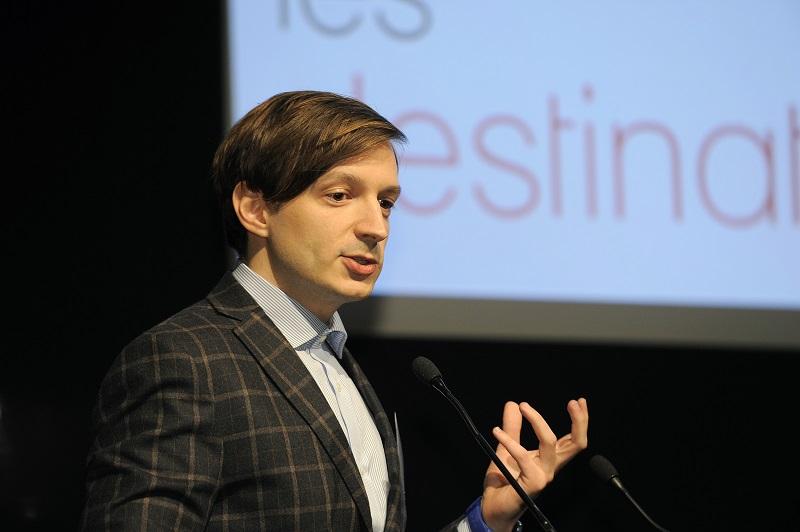 Milan Stankovic, CEO