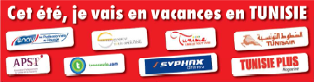 Tunisie : le SNAV diffuse une vitrophanie pour soutenir la reprise de la destination