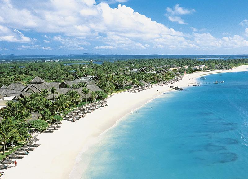Le Belle Mare, en dépit d'un taux de 38% de clientèle fidélisée, a été impacté, comme l'ensemble de l'hôtellerie mauricienne, par une baisse de la fréquentation touristique - DR : Constance Hotels