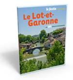 """Hors-série """"101 sites et monuments"""" Lot-et-Garonne. DR"""