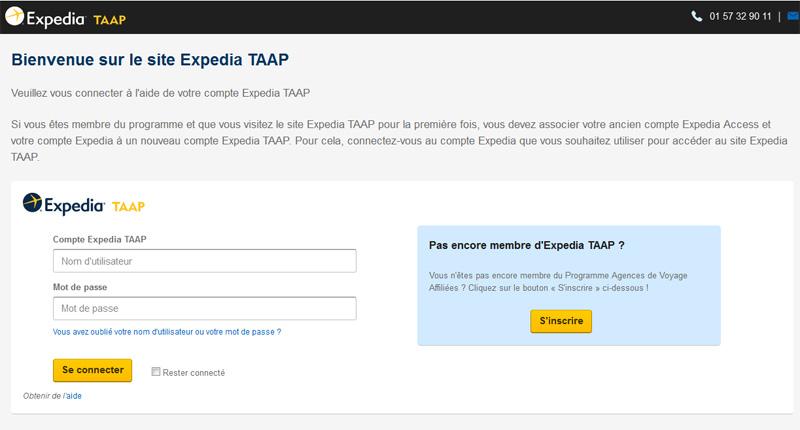 Expedia Taap : commissions bonus sur les activités et les transferts