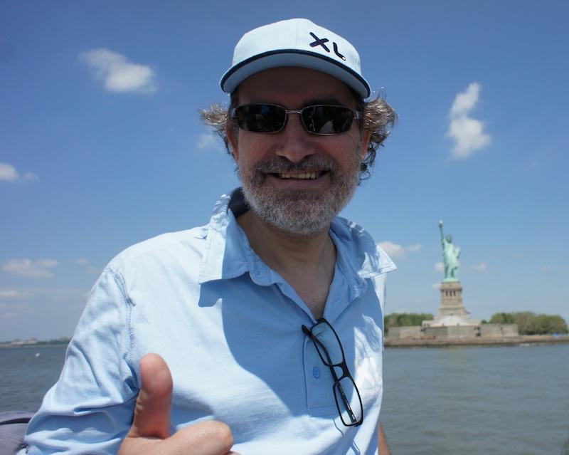 Les Etats-Unis marchent bien, et cela sans l'aide des tour-opérateurs, qui n'ont pas pris un seul siège sur New York notamment - DR : C.E.