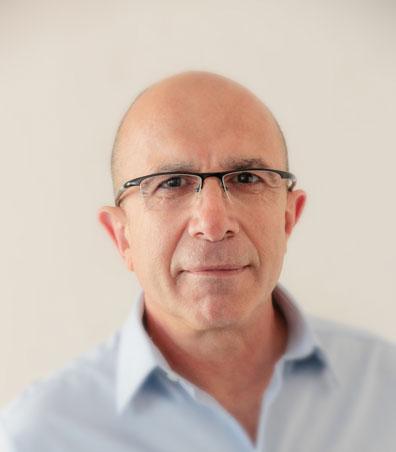 Jean-Luc Sanslaville - DR