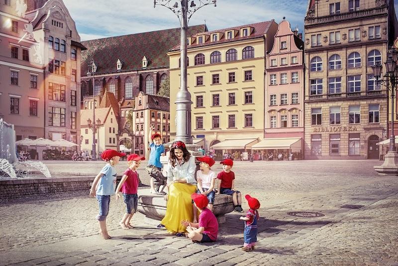 La pologne veut booster le march fran ais - Office de tourisme pologne ...