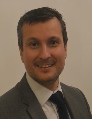 Hervé Bellaïche le directeur commercial et marketing de la compagnie. DR