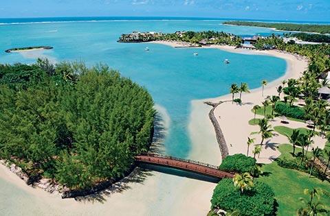 Sun Resorts : offres spéciales agents de voyages à l'Ile Maurice