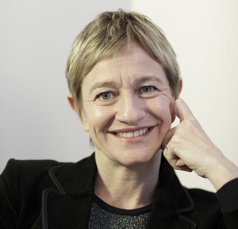 Béatrice Schopflin - DR