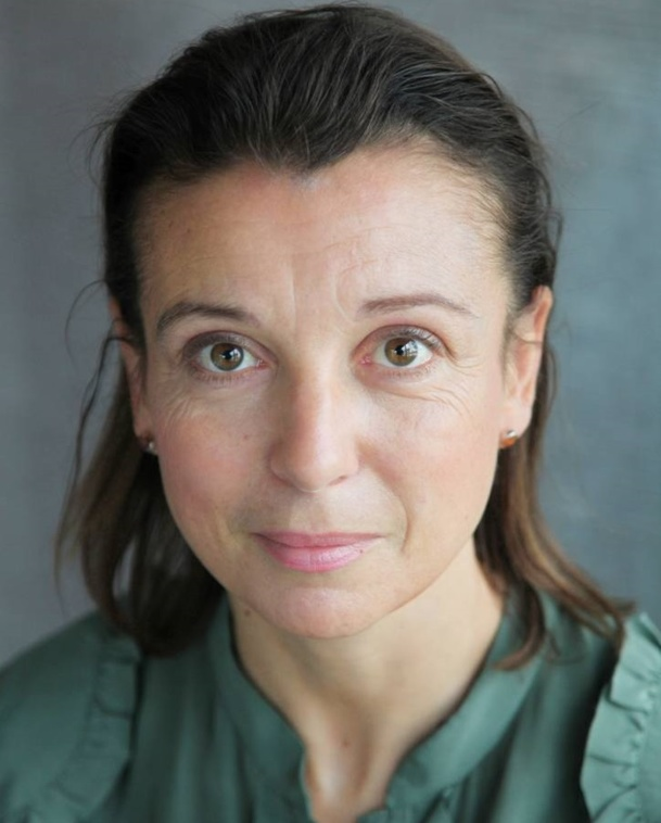 Anne-Catherine Pechinot, directrice générale de Gîtes de France - DR