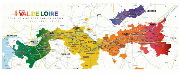 Tourism: The Loire Valley, an intoxicating destination for visitors