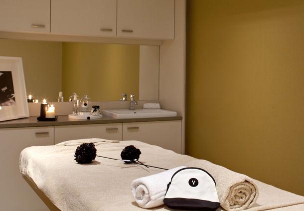 L'Hôtel Renaissance et son Spa by Ymalia lancent leurs formules « Day Spa » - DR : Marriott International