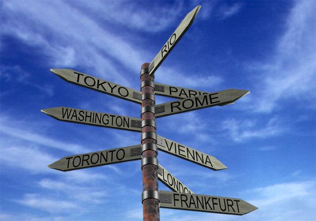Pour les séjours linguistiques, les destinations anglophones sont les plus prisées - DR
