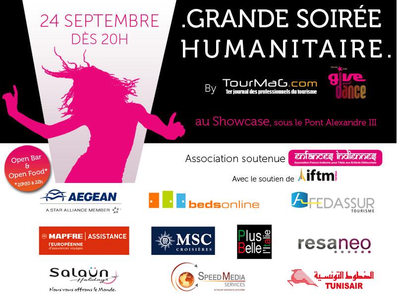 IFTM : grande soirée TourMaG.com au Showcase à Paris, le retour II