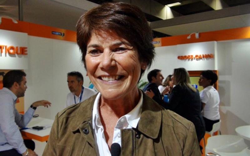 """Dominique Beljanski est-elle d'ores et déjà """"nominée"""" à la présidence de Selectour Afat ? - DR : A.B."""